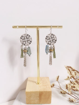 Adalyn Earrings - HYGGE