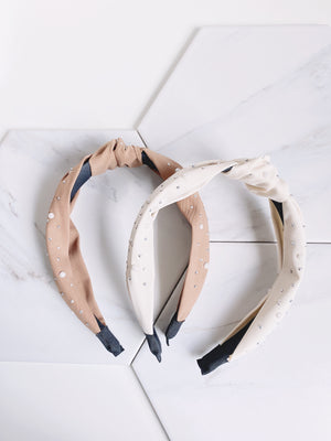 Faye Headbands - HYGGE