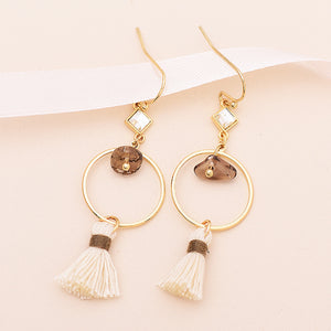 Alayna Earrings - HYGGE