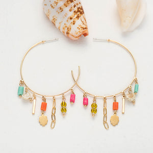 Alana Earrings - HYGGE