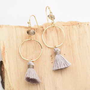 Remmi Earrings - HYGGE