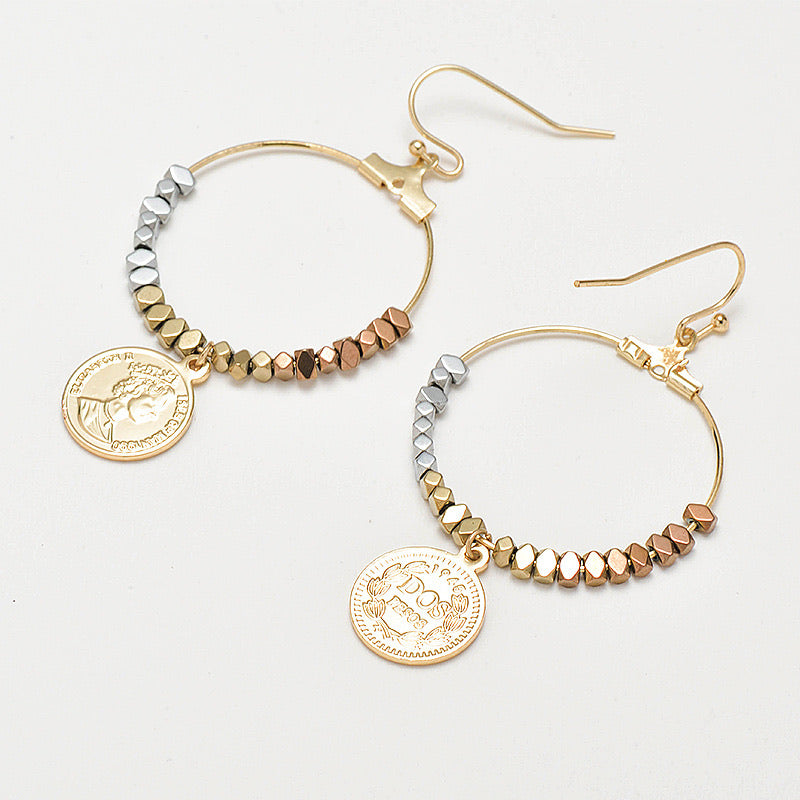 Alivia Earrings - HYGGE