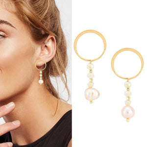 Anara Earrings - HYGGE