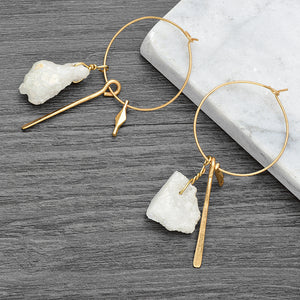 Nyla Earrings - HYGGE