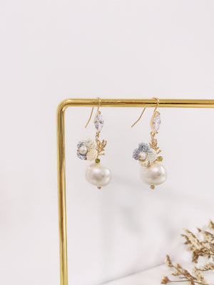 Vonnie Earrings - HYGGE