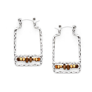 Mya Earrings - HYGGE