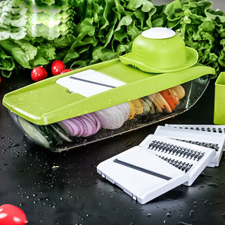 5 in 1 Professional Mandoline Slicer