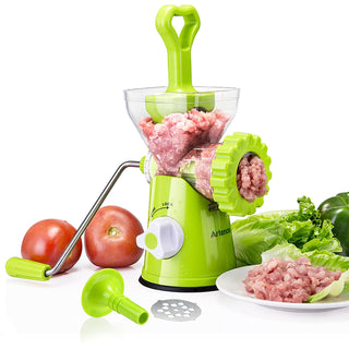 Meat/Nuts Grinder by MASTERMEAT