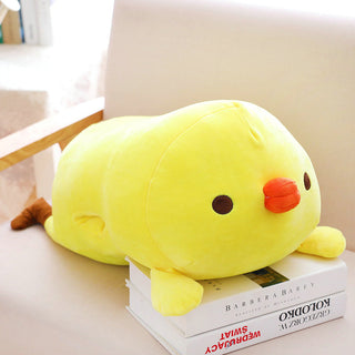 Chicken Plush Pillow