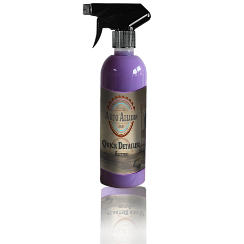 Glitter | Auto Allure | Car Cleaning Products Online