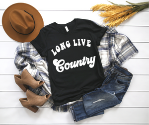 Long Live Country