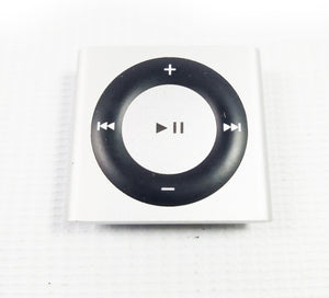 Apple iPod Shuffle MKMG2HN/A 2GB Music Player (Silver)