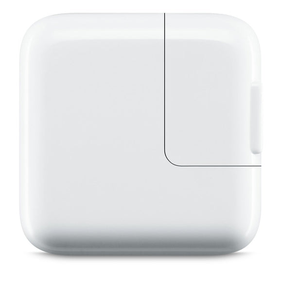 Apple MD836HNA 12W USB Power Adapter