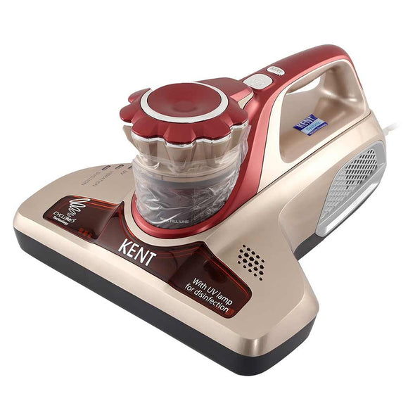 KENT Bed & Upholstery Vacuum Cleaner KC-B502
