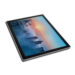 Microsoft Surface Pro 4 (Core I5 - 6th Gen/4GB/128GB/Windows 10 Pro/Integrated Graphics/31.242 Centimeter Full HD Display), Silver