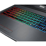 MSI GF62VR 7RF 4K-1029 GF62VR4K1029 15.6-Inch Traditional Laptop