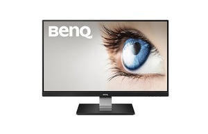 BenQ GW2406Z (24 inch) Eye Care Full HD Edge to Edge Flicker-free IPS Panel LED Backlit Monitor with HDMI