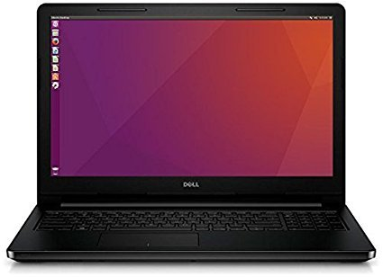 DELL 3565 15.6-inch Laptop (7th Gen E2-9000/4GB/1TB/Windows 10/Integrated Graphics), Black