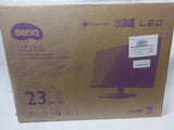 BenQ VZ2350HM 23 inch Eye Care Full HD Narrow Bazel Ultra Slim IPS Panel LED Backlit Monitor