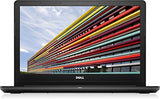 Dell Inspiron APU Dual Core A6 7th Gen - (4 GB/1 TB HDD/Windows 10) 3565 Laptop (15.6 inch, Black)