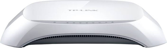 TP-Link TL-WR840N 300Mbps Wireless N Router (White/Grey)