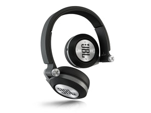 JBL SYNCHROS E40BT Black Color