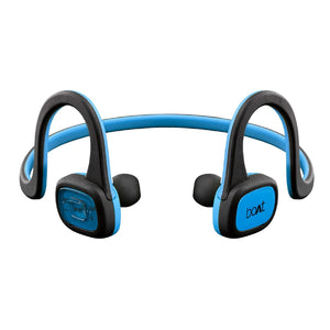 BoAt Rockerz 245 In-Ear Sweat Proof Wireless Sports Running Earphones (Cobalt Blue)