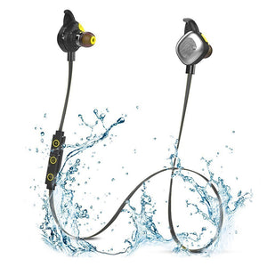 BoAt Rockerz 250 In-Ear Bluetooth Headphones With Mic
