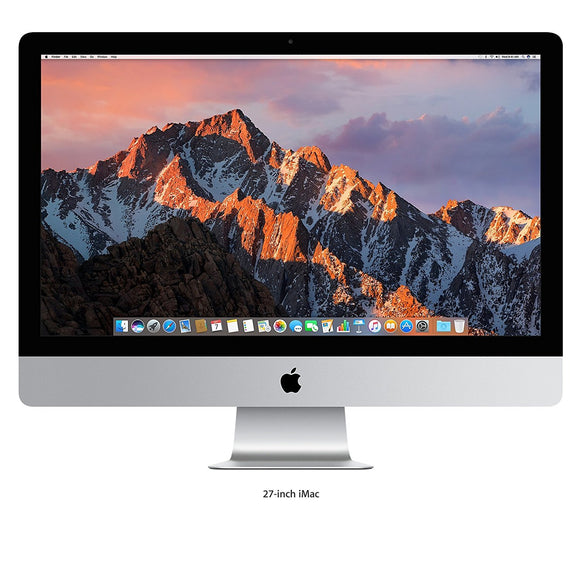 Apple 21.5-Inch IMacs With Retina 4K Display: 3.4GHz Quad-Core Intel Core I5 (MNE02HN/A)
