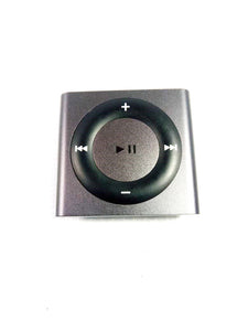 Apple iPod Shuffle MKMJ2HN/A 2GB Music Player (Space Grey)