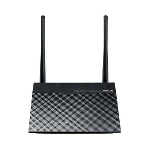 ASUS RT-N 12+ (New) Wireless N300 3-In-1 Router/AP/Range Extender For Large Environment