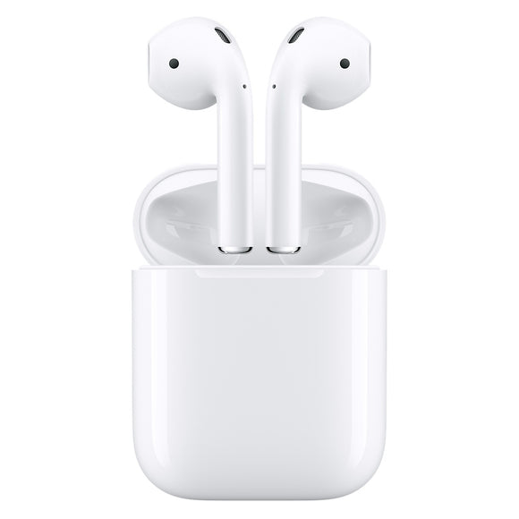 Apple MMEF2 Wireless Airpod With Dual Optical Sensors (White)