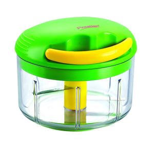 Prestige 1.0 Vegetable Cutter, 1-Piece, Green, 500 Ml