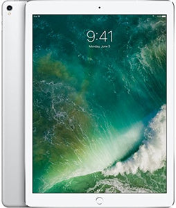 Apple iPad Pro MPF02HN/A Tablet (10.5 inch, 256GB, Wi-Fi Only), Silver