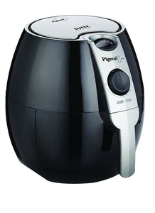 Pigeon Super 12044 3.2-Litre Air Fryer (Black)
