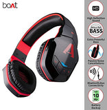Boat Rocker 510 Wireless Bluetooth Headphones (Black)