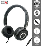 Boat Bass Heads 900 Wired Headphone With Mic