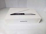 Apple MacBook Pro MNQF2HN/A Laptop(Core i5/8GB/512GB/Mac OS/Integrated Graphics/Touch Bar), Space Grey