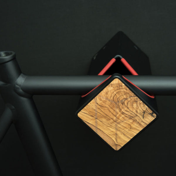 D-Rack Bicycle Shelf