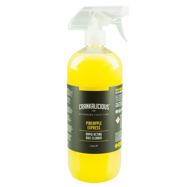 Pineapple Express Spray Wash