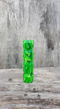 Emerald Water Acrylic Handle