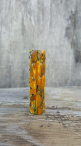 Tuscan Sun Acrylic Handle