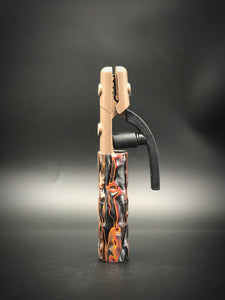 Lava Acrylic Handle