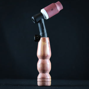 Red Cedar Wood Handle
