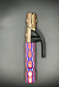 Patriot Wood Handle