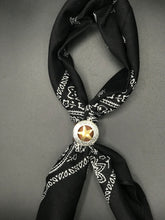 Gold Star with design Bandana Hugger