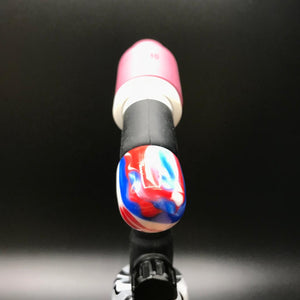 "Patriot Acrylic TIG Handle and 3/4"" backcap"