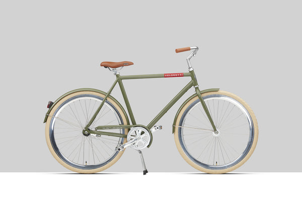 OUTLET CAFERACER SCREAMIN' OLIVE 1S (57cm)
