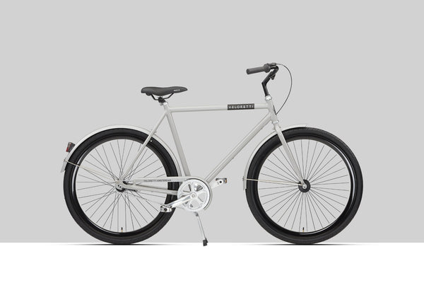 OUTLET CAFERACER SILVER SHADOW 3S (61cm)