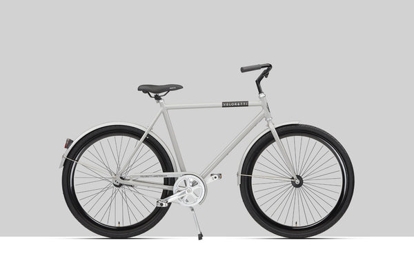 OUTLET CAFERACER SILVER SHADOW 1S (57cm)